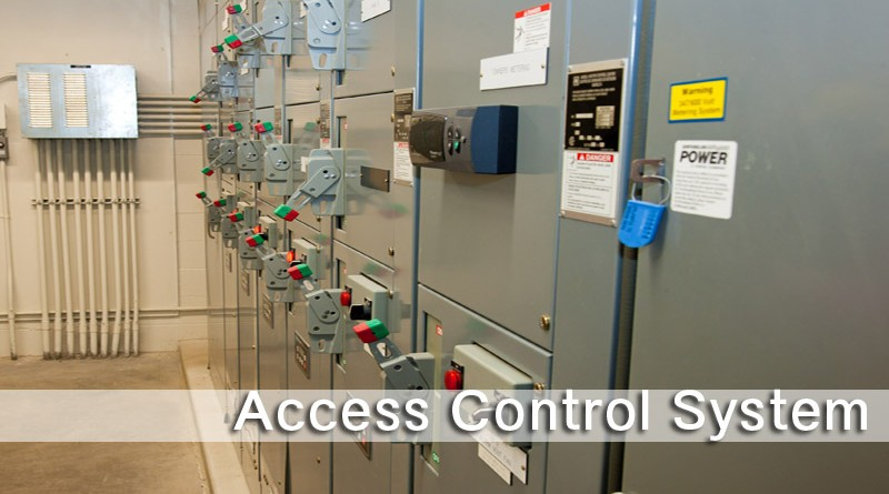 Access_Control_System