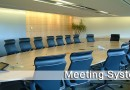 Meeting System