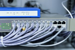 network-switch-with-cables_1137-6